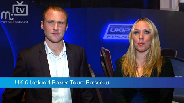 Preview of - Poker Preview: UKIPT President