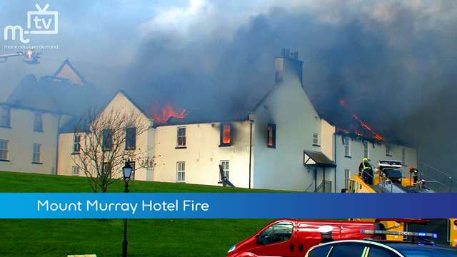 Preview of - Mount Murray fire
