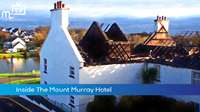 MTTV archive: Inside the Mount Murray Hotel