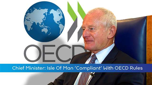 Preview of - Chief Minister: Tax & The OECD