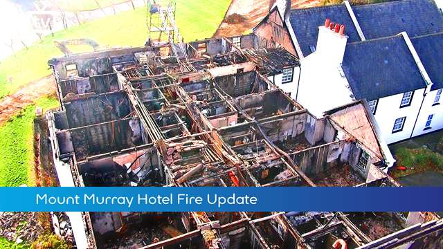 Preview of - Mount Murray Update