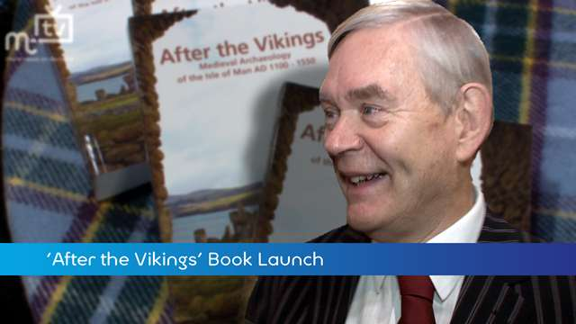 Preview of - After The Vikings