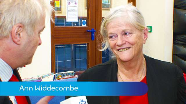Preview of - Ann Widdecombe