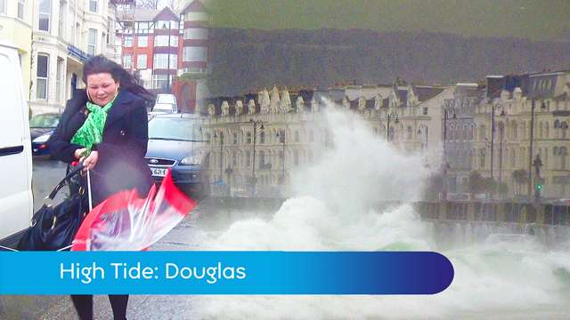 Preview of - High Tide: Douglas