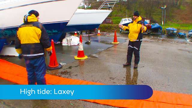 Preview of - High tide: Laxey
