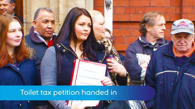 Preview of - Toilet tax petition