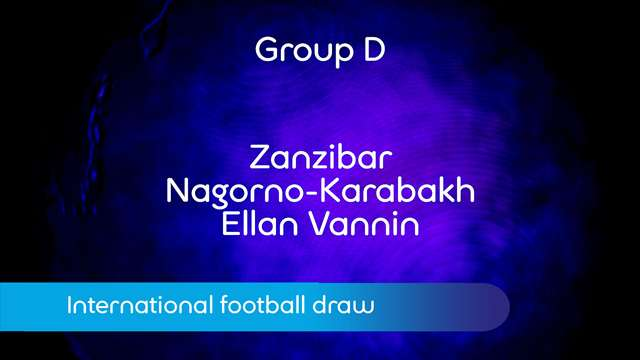 Preview of - Football draw