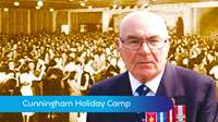 MTTV archive: Cunningham Holiday Camp remembered