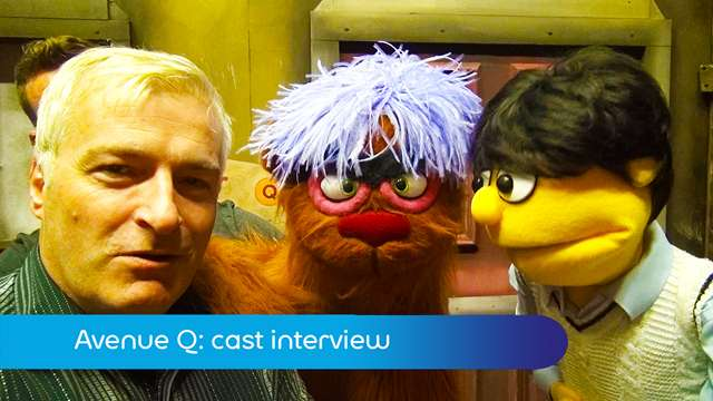 Preview of - Avenue Q