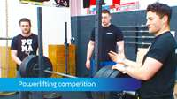 MTTV archive: Powerlifting