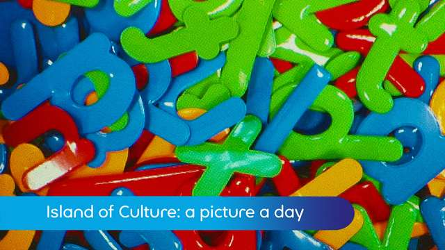 Preview of - Island of Culture: picture a day