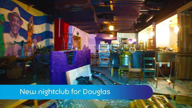 Preview of - New Douglas nightclub