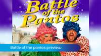 Battle of the pantos