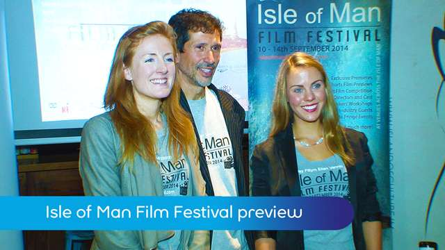 Preview of - IoM Film Festival preview