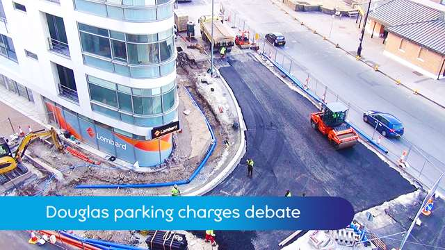 Preview of - Parking charges debate