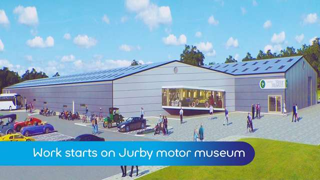 Preview of - IoM motor museum