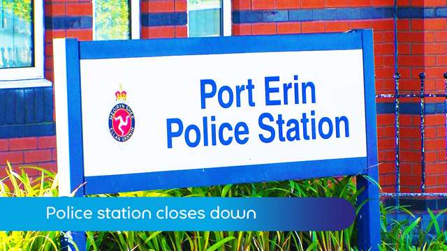 Preview of - Police station closes