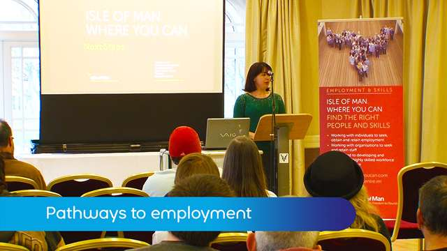 Preview of - Pathways to employment