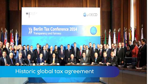 Preview of - Berlin tax agreement