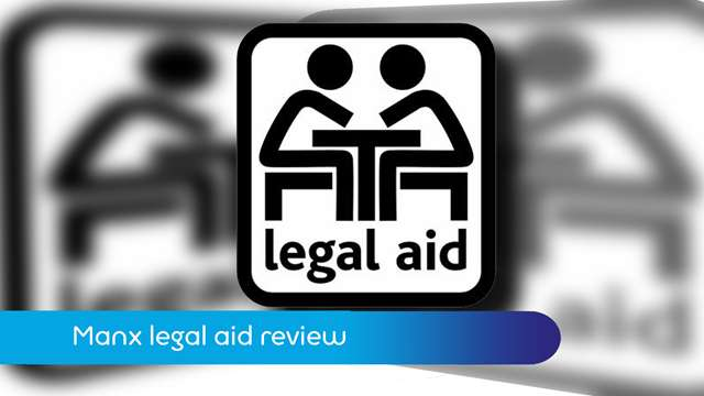 Preview of - Manx legal aid review