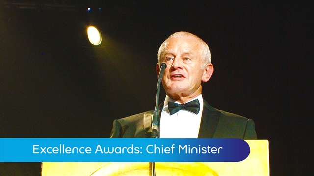 Preview of - Excellence Awards: Chief Minister