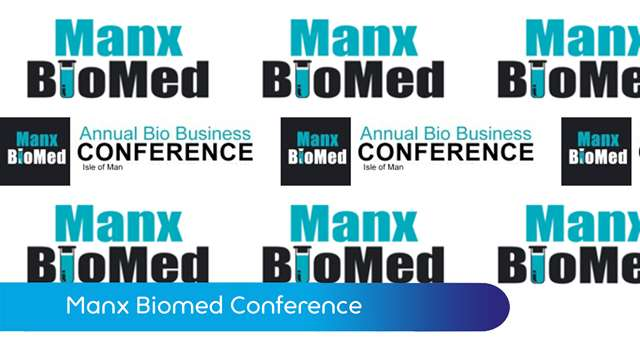 Preview of - Manx Biomed conference