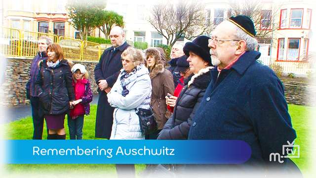 Preview of - Remembering Auschwitz