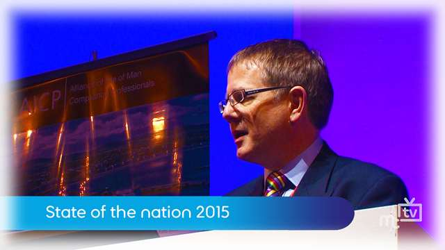 Preview of - State of the nation 2015