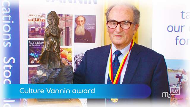 Preview of - Culture Vannin award