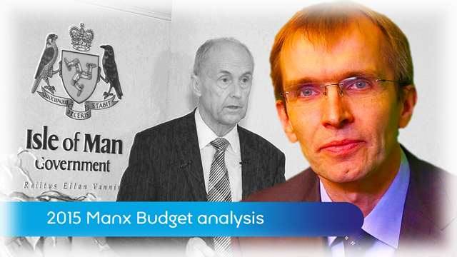 Preview of - Post budget analysis