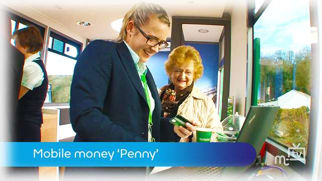 Preview of - Mobile money 'Penny'