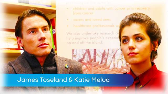 Preview of - Katie Melua & James Toseland