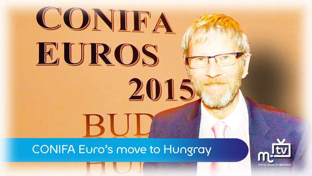 Preview of - CONIFA Euros move to Hungary