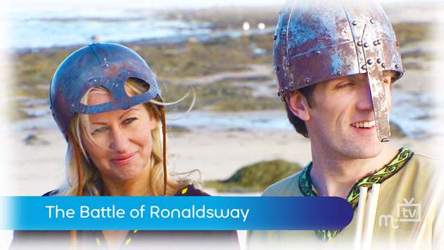 Preview of - The Battle of Ronaldsway
