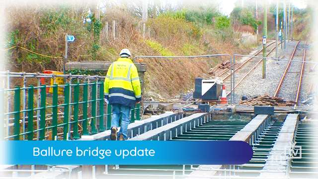 Preview of - Ballure bridge refurbishment