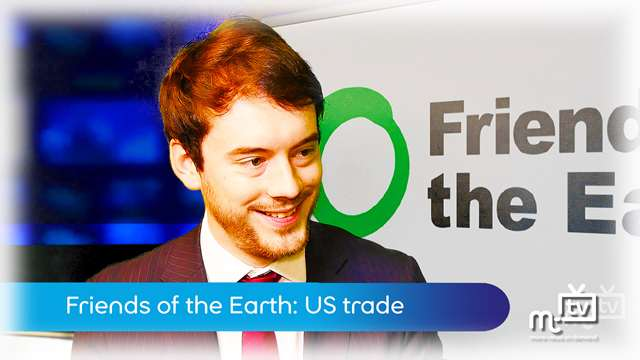 Preview of - Friends of the Earth: US trade