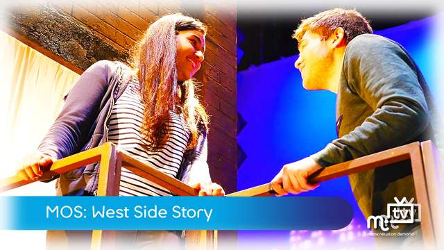 Preview of - West Side Story