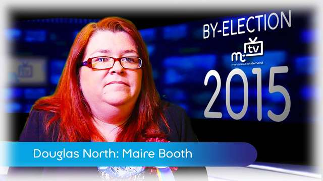 Preview of - Douglas North: Maire Booth