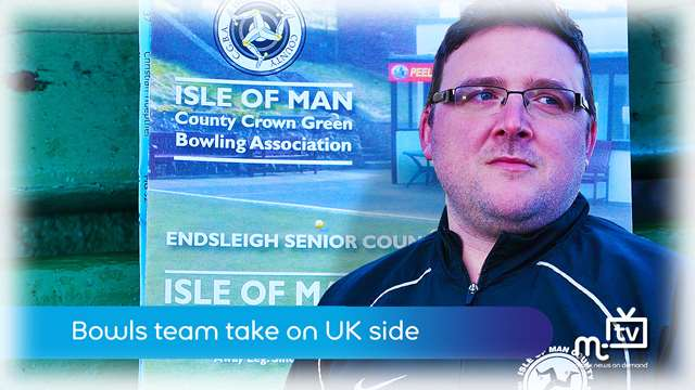 Preview of - Bowling team takes on UK