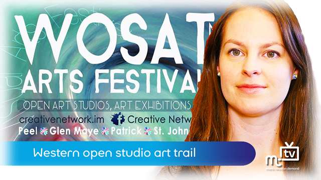 Preview of - Western open studio art trail