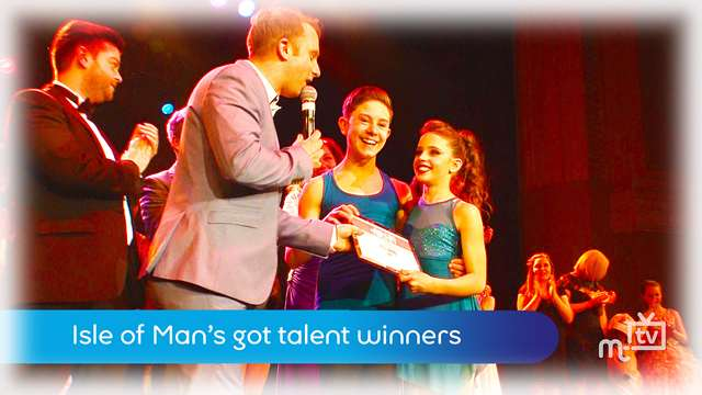 Preview of - IoM's got talent winners