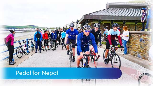 Preview of - Pedal for Nepal