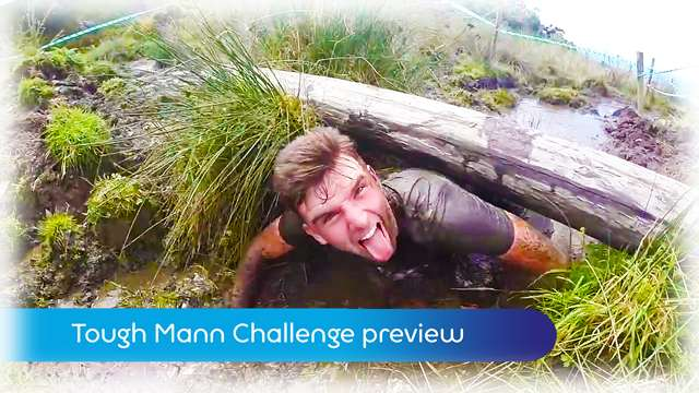 Preview of - Tough Mann Challenge preview