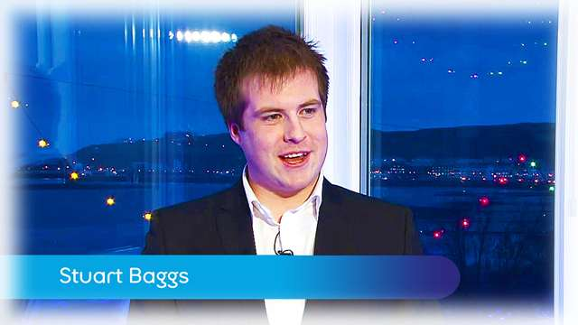 Preview of - Stuart Baggs
