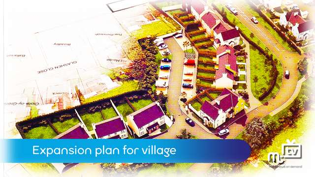 Preview of - Expansion plan for village