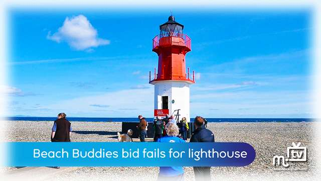 Preview of - Beach Buddies fail to buy lighthouse