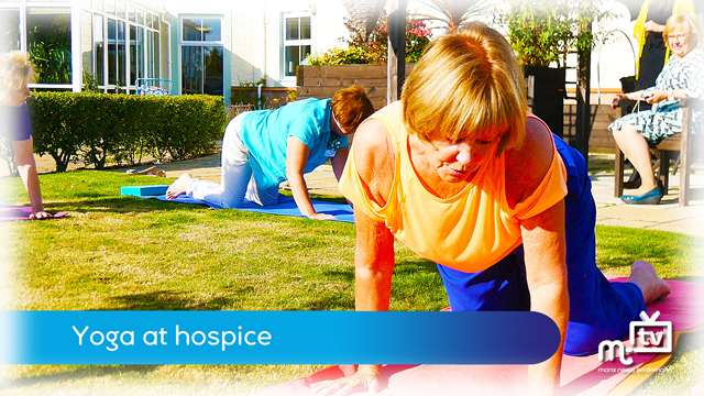 Preview of - Yoga at hospice