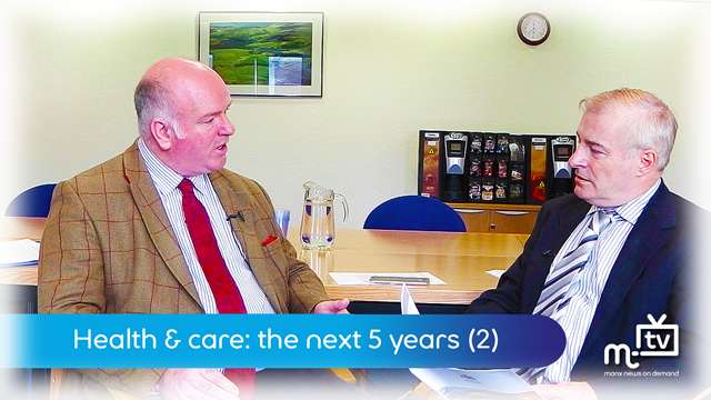Preview of - Health & social care 5 year plan (2)