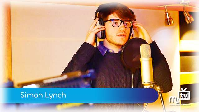 Preview of - Simon Lynch charity record