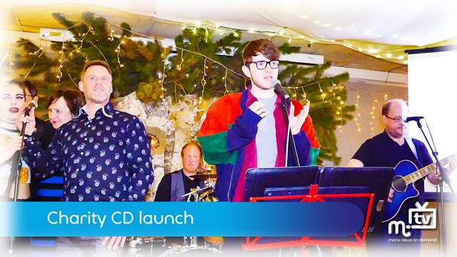 Preview of - Charity CD launch